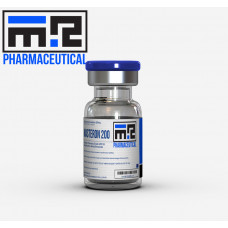 MR-PHARMA Masterone 200mg/ml