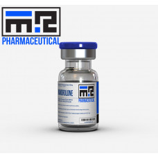 MR-PHARMA Nandrolone 100mg/ml