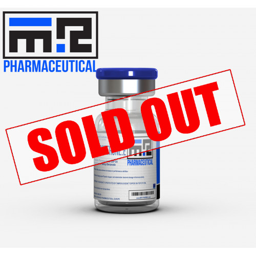 MR-PHARMA Testosterone Enanthate 250mg/ml