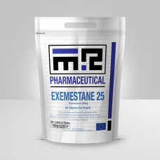 MR-PHARMA Exemestane 25mg/tab