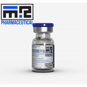 MR-PHARMA Testosterone PhenylPropionate 150mg/ml